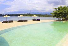 Pantai Sire Anema Resort with Gili Tour by Anema Resort Lombok