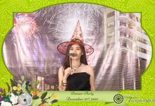 Hotel Tunjungan Dinner Party by Woodenbox Photocorner