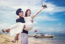 Pre Wedding by Piyus Silaban Still and Motion