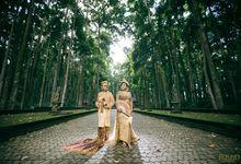 Wira & Devie by Beyond Artphoto