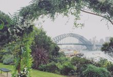 Beautiful Sydney setting by En Saison