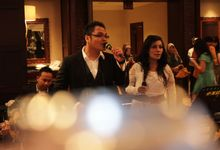 17th ANNIVERSARY MIRACLE Aesthetic Clinic by Dusie & FRIENDS Acoustic Band