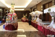 Putri & Rizky by Grand Galaxy Convention Hall BEKASI by Jakarta Event Enterprise