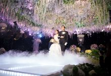 WEDDING OF RIO & EMA by Fairytale Organizer