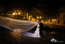 Macau prewedding evi-wong by Therudisuardi
