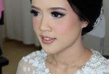 Makeup Artist by mitha hamid