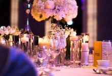Romance & Elegant by Fleurs At Marrakesh