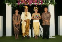wedding Sumarna & Vera by Belleza Wedding