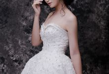 Photoshoot with Lufian Photographia by Reborn Beauty by Katarina Lidya MUA