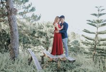 Edmund & MIchelle Engagement Session by Mediarama Creatives