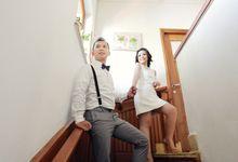 Ariel & Lydia Prewedding by I Do Wedding Organizer