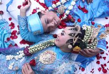 Widi & Andri Prewedding and Wedding by NC Photo