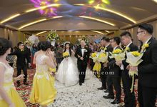 The Wedding Tommy & Mega by Malvin film