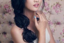 Makeup for Miss Illene by Reborn Beauty by Katarina Lidya MUA