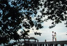 Prewedding of Bondan & Rini by metodefoto