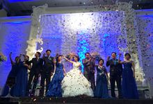 The Wedding Of Hendri and Lita by JS Wedding Planner Organizer and Entertainment