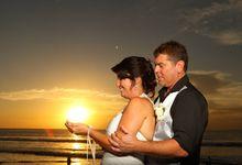 TERRI AND LESLIE WEDDING by Bali Garden Beach Resort