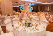 Weddings at Hilton Colombo Residences by Hilton Colombo Residences
