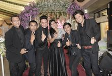 WEDDINGS TITIS & OPICK by Dusie & FRIENDS Acoustic Band