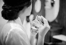 Ivanata - Ivan & Anata wedding day by NOISE