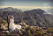 CAPE TOWN   Pre-Wedding Photography by John Lim by John Lim Photography