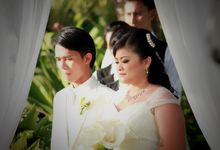 Lissa & Ale by Aroha Events