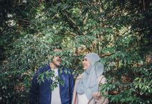 Pre Wedding Iqbal & Zura by SYAHMI AZMAN PHOTOGRAPHY