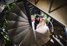 Wedding of Era & Tia by loveinbali photography