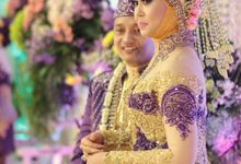 make up by Puri Matahari Rias Pengantin