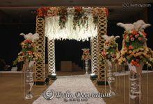 Gatsby Theme by Evlin Decoration