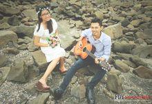 Prewedding Endah & Anez by FDY Photography