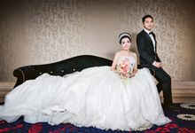 Wedding Ivan & Christina by HandS Organizer