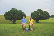 Jonathan & Grace by Wishwander Pictures