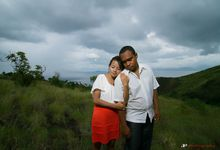 Prewedding Yanto & Eltin by JP Photography