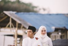 Syafiq & Hanis by Edzuan Sapuan Photography