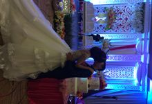 THE WEDDING OF ANDY AND MEGA by JS Wedding Planner Organizer and Entertainment