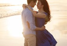 Prewedding of Hendrik & Karina by Evermore Photography