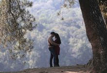 Dasman & Evelyn - Prewedding by YGP|FILMS