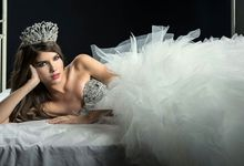 Photoshoots by Couture Makeup by Fenluc