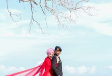 Riza & Galih by 2riang Photography