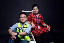 Hesti & Radit Prewedding by airwantyanto project