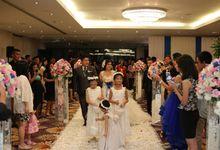 Wedding Leon & Amel by Oria Hotel Jakarta