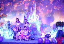 Michelle 17th Birthday Party by Fairy Tale Exclusive Dance