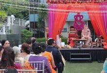 AP - Wedding Ceremony by Impressario Inc