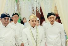 Wedding Madiun - Akad Nikah - Gabby & Sandi by Hexa Images