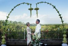 Traditional Wedding at Plataran Borobudur Resort and Spa by Plataran Indonesia