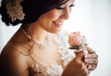 Ferry & Xinxin Wedding by therma