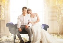 Prewedding Photoshoot by ARALÈ feat TEX SAVERIO