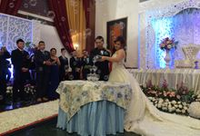 THE WEDDING OF YONATHAN AND RIYANI by JS Wedding Planner Organizer and Entertainment