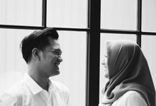 Alvian & Dewi by Semesta Ruang